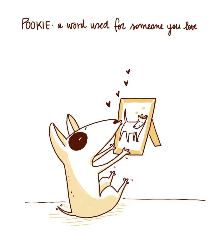 Pookieblog