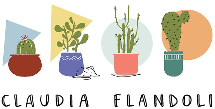 Claudia Flandoli